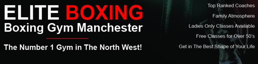 Boxing Gym Manchester
