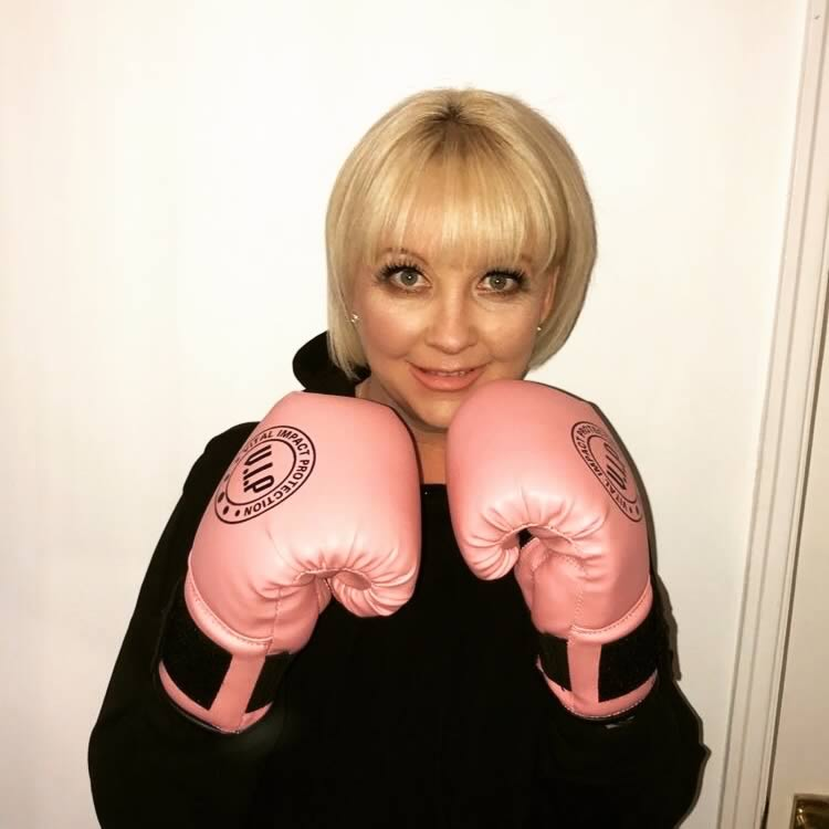 Ladies Boxing Classes - Boxing Gym Manchester